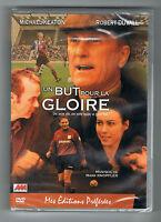 UN BUT POUR LA GLOIRE - MICHAEL KEATON & ROBERT DUVALL - 2000 - DVD - NEUF NEW