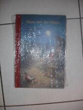 Neues AngebotHans mit der Hütte: Drei Geschichten von SAID. SAID und Maren Briswalter HC 2012