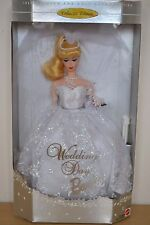 1997 Collector Edition Vintage Repro WEDDING DAY BLONDE Barbie