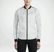 Nike Court Bomber Nike Lab Serena Size Small Womens Tennis Sports Running Jacket