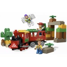 LEGO - Duplo 5659 -  Toy Story - The Great Train Chase - 2010 - NO BOX