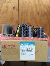 Mitsubishi Inverter PC Board E12A57451
