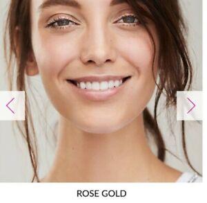Avon Glimmersticks In Rose Gold