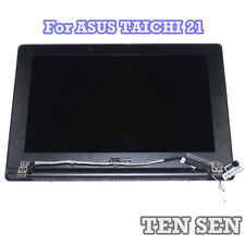11.6'' A Touch Screen and B LED Display N116HSE-WJ1 Assembly For ASUS TAICHI 21