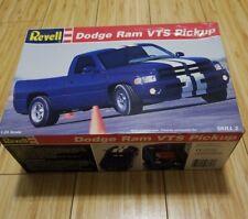 Revell DODGE RAM VTS Pickup 1:25 Scale