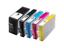 5 CARTUCCE PER HP 364 XL Photosmart C6380 D5460 C5324 C6324 C5320 C5300 D5400