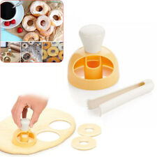 1PC Bread Cutter Maker Baking Supplies Kitchen Tool Large Doughnut Mould Tu
