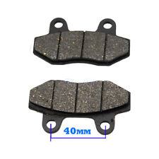 BRAKE PAD FOR MOST 50/90/110/125cc CHINESE ATV QUAD BUGGY DIRT PIT PRO Bike