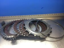 ALLISON 1000 / 2000 TRANSMISSION - C-3 CLUTCHES ALL PARTS ARE NOT INCLUDED
