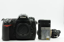 Nikon D300 12.3MP Digital SLR Camera Body #366