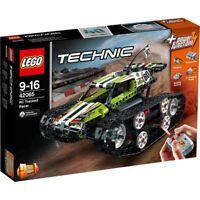 LEGO Technic RC Tracked Racer 42065
