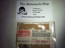 Yamaha 93450-16068 CIRCLIP,INNER 1998 RACE KART  YZ125K 1981 XJ550H 2004 YZ125