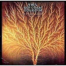 VAN DER GAAF GENERATOR - STILL LIFE - JAPANESE(MINI LP) CD