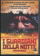 I GUARDIANI DELLA NOTTE - DVD (USATO EX RENTAL)