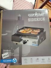 "Camp Chef Pg14 14"" Sidekick Side Burner for Pellet Grills"