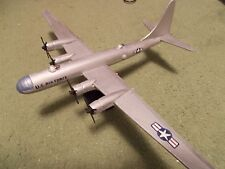 Built 1/144: American BOEING B-50D SUPERFORTRESS Bomber Aircraft