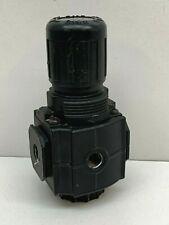 Norgren R73G-2AK-RMG Compressed Air Regulator