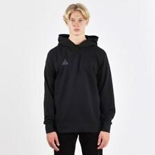 Mens Nike ACG Pullover Hoodie AT5500-011 Black rand New Size XL