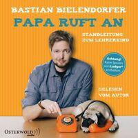 BASTIAN BIELENDORFER - BASTIAN BIELENDORFER: PAPA RUFT AN  4 CD NEU