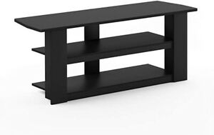 """Furinno Parsons 42- In TV Entertainment Center, Standard 42.1""""(W) X 16.5(H)x13.4"""