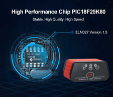 ELM327 Obd2 Scanner Ancel iCar2 icar 2 Bluetooth Car Diagnostic Code Reader