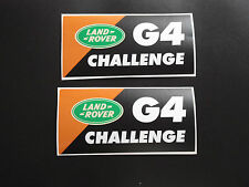 Land Rover G4 Graphic Decal, HLD501084EMC