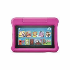 Amazon Fire 7 Kids Edition 53016342 16GB, WiFi (Unlocked) 7 inch Tablet - Pink