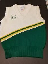 Vintage Cheer/Band Uniform Top Cmhs
