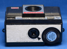X50 MAGIMATIC Magicube CAMERA  VINTAGE 126 FILM Instant Load USA