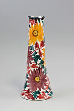 99845505 Keramik Vase Schramberg SMF Blumendekor
