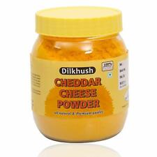DILKHUSH Cheddar Cheese Powder 250 GM.Free Shipping
