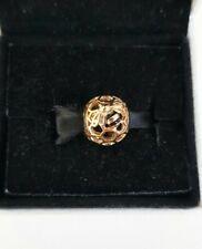 Gold Colour Honey Bee Charm Pandora Size  Gift