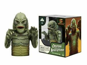 Creature From The Black Lagoon 4inch Bust - Spinature - WaxWorks