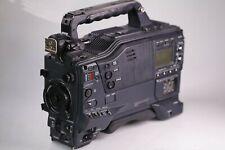 "Panasonic AJ-HDX900P 2/3"" B4 DVCPRO-HD Camcorder"