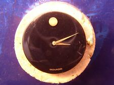 Ladies Movado 17J Watch Movement Cal. 58