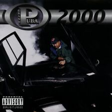 2000 [PA] by Grand Puba (CD,Jun-1995, Elektra)