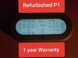 Bose P1 touch remote; FULLY RFRB.; NEW BACKLIGHT; 100% function; LifeStyle 40 50