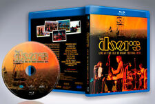 The Doors - Live At the Isle of Wight Festival  1970 Blu-ray new