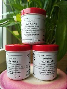 Healing Salve (inspired by dr sebi eva salve) 50g (1.7oz)