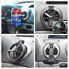 Universal Car Truck Wind Air A Outlet Folding Cup Bracket Bottle Drink Holder