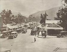 """CATALINA ISLAND Avalon Harbor 1930/'s Photo Print #831 11/"""" x 14/"""""""