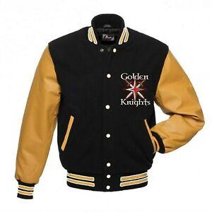 Las Vegas Golden Knights  Varsity jacket all sizes