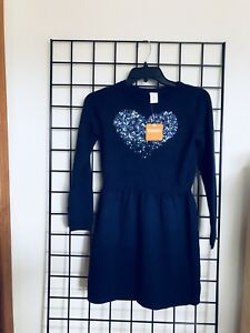 NEW Gymboree dress 12y