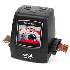 Film Negative Slide Scanner Viewer LCD Screen Photo Converter USB Image Copier