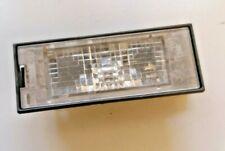 RENAULT MEGANE MK3 2008-2014 REAR NUMBER PLATE LIGHT 8200480127