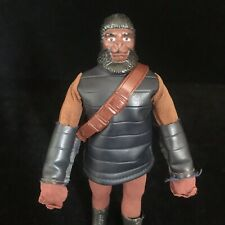 Mego  Planet of the Apes Soldier Action Figure Vintage Toy VGC 1974 RARE