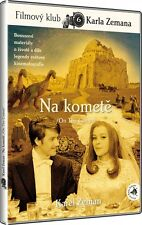 On the Comet (Na kometě / Na komete 1970) Czech Karel Zeman English subtitle dvd
