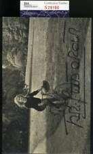 BRIGITTE BARDOT JSA COA HAND SIGNED 5X7 PHOTO AUTHENTIC AUTOGRAPH