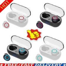 Auriculares Bluetooth 5.0 Mini W12 TWS inalámbrico auriculares auriculares estéreo para auriculares