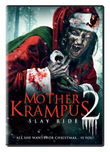Mother Krampus 2 [New DVD]